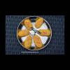 Kokosmakroon (25 stuks)